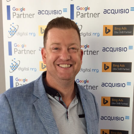 PPC Expert Kent Ian Harbord
