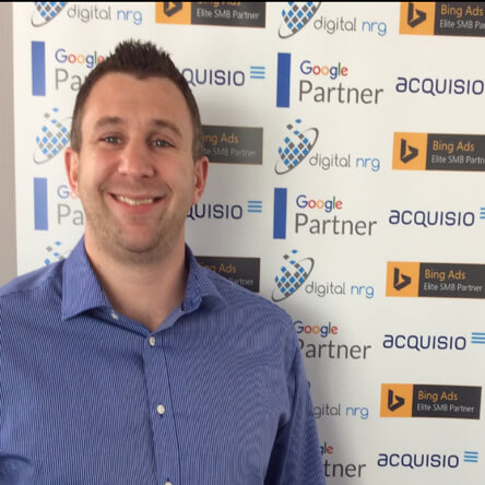 PPC Expert Weston-super-Mare Stuart Toogood