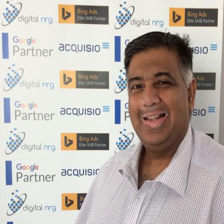 PPC Expert Slough Dipesh Patel