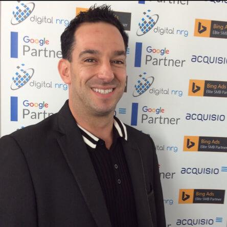 SEO & PPC Expert Bournemouth Norman Benezera