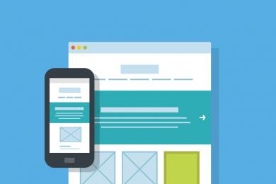 mobile web design Bristol